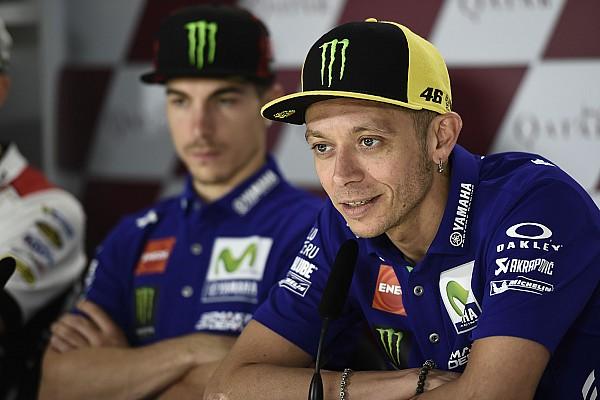 Schwantz: Rossi può ritirarsi se Vinales continua a \