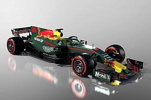 Formel 1 Feature Video: Das neue Design für Aston Martin/Red Bull in der Formel 1 2018?