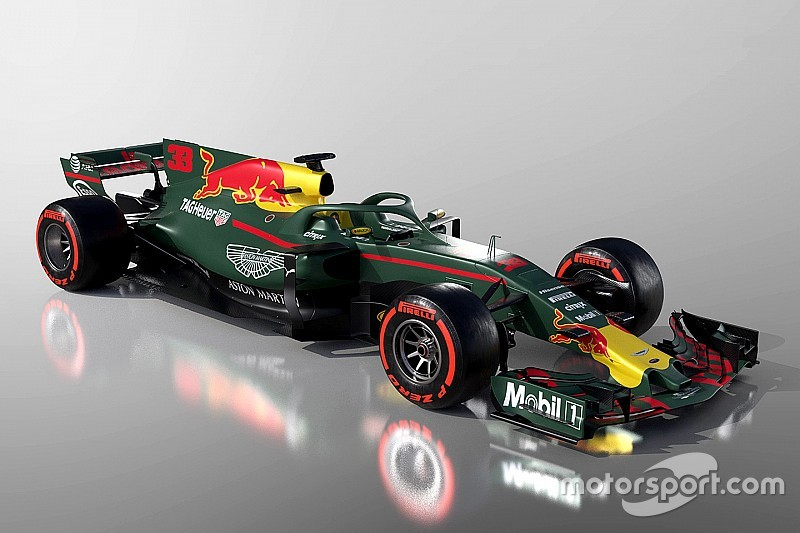 Aston Martin: Formel-1-Einstieg keine beschlossene Sache