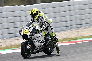"""MotoGP Noticias de última hora Bautista: """"El objetivo es seguir el próximo año con Aspar"""""""