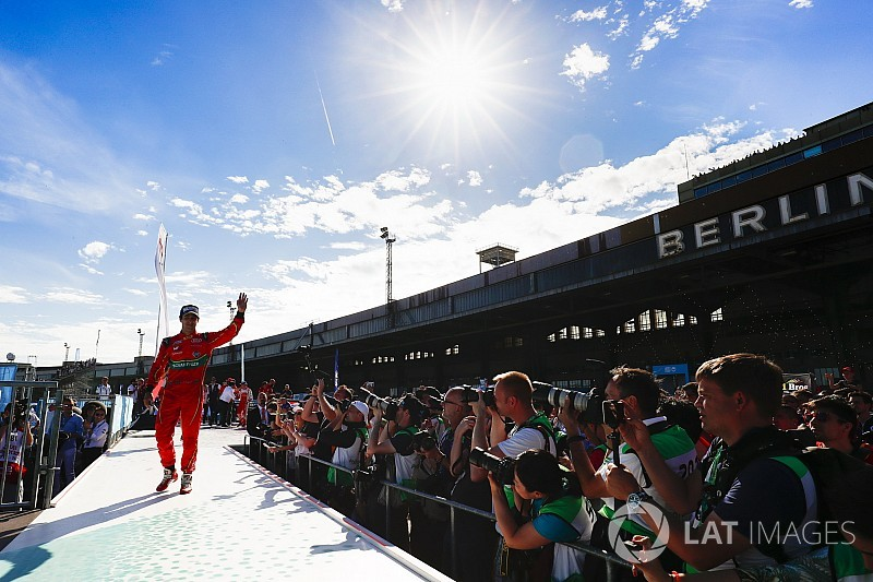 Formel E Berlin 2018: Zeitplan und Programm Live-TV