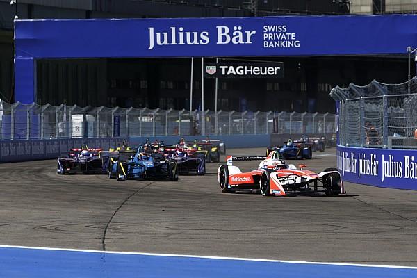 Formel E News Keine Überschneidungen zwischen Formel E und WEC im Jahr 2018