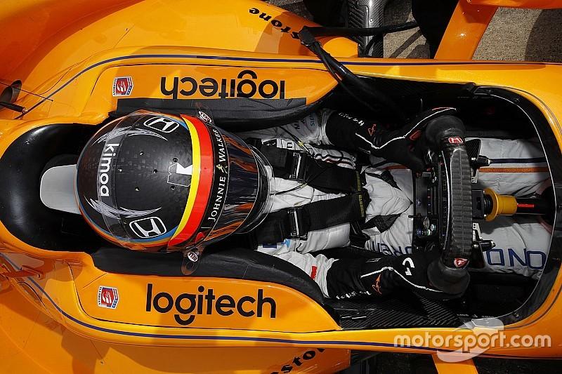 Американские СМИ узнали о предстоящих тестах Алонсо в IndyCar