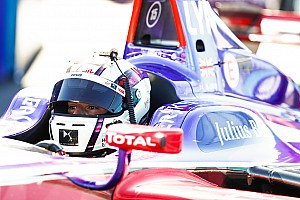 Formula E Breaking news Lynn replaces Lopez at DS Virgin Formula E squad
