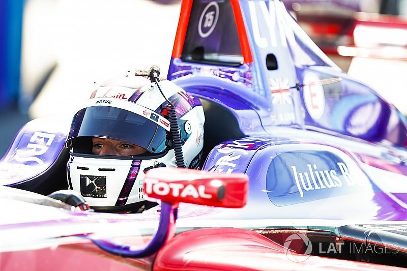 """لين يأخذ مكان لوبيز في تشكيلة فريق """"دي اس فيرجن"""" في الفورمولا إي"""