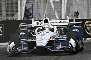 IndyCar Важливі новини IndyCar у Торонто: Пажно здобуває перший поул у сезоні
