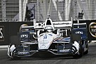 IndyCar IndyCar у Торонто: Пажно здобуває перший поул у сезоні