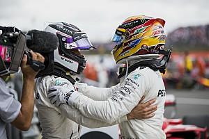Formula 1 Son dakika Wolff: Bottas Mercedes'te hayal ettiği aracı sürüyor