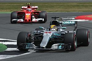Формула 1 Новость Вольф исключил возможность перехода Хэмилтона в Ferrari