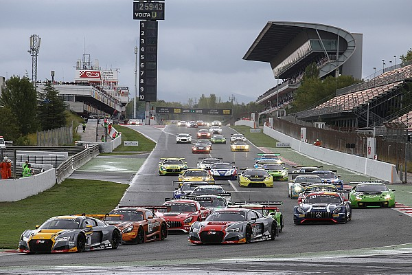 Blancpain Endurance Breaking news Daftar Peserta Pro Blancpain GT Series Endurance Cup