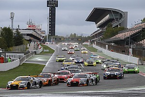 GT Breaking news SRO reveals plans for 'GT3 Cup of Nations' race