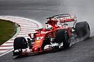 F1 El nuevo neumático de lluvia no estará listo para el inicio de temporada