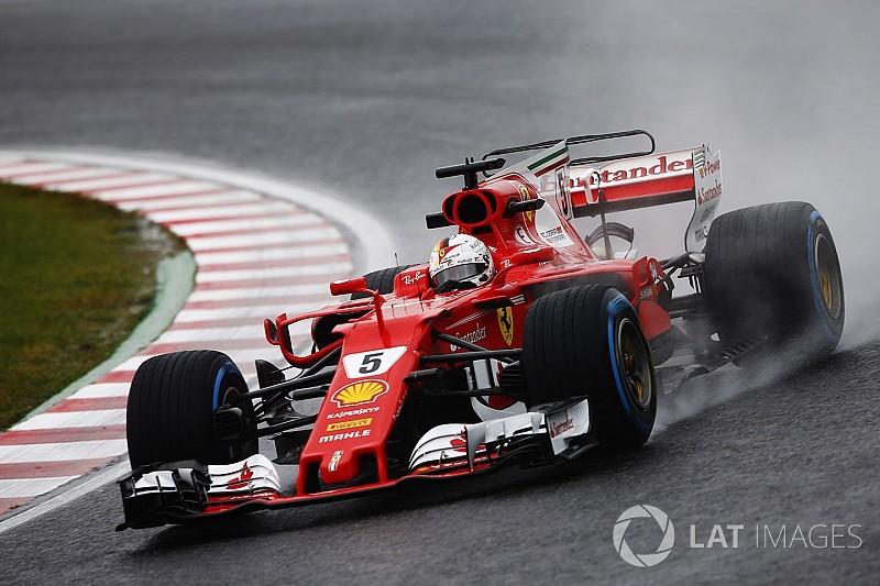 Pirelli: El nuevo neumático de lluvia no estará listo a tiempo