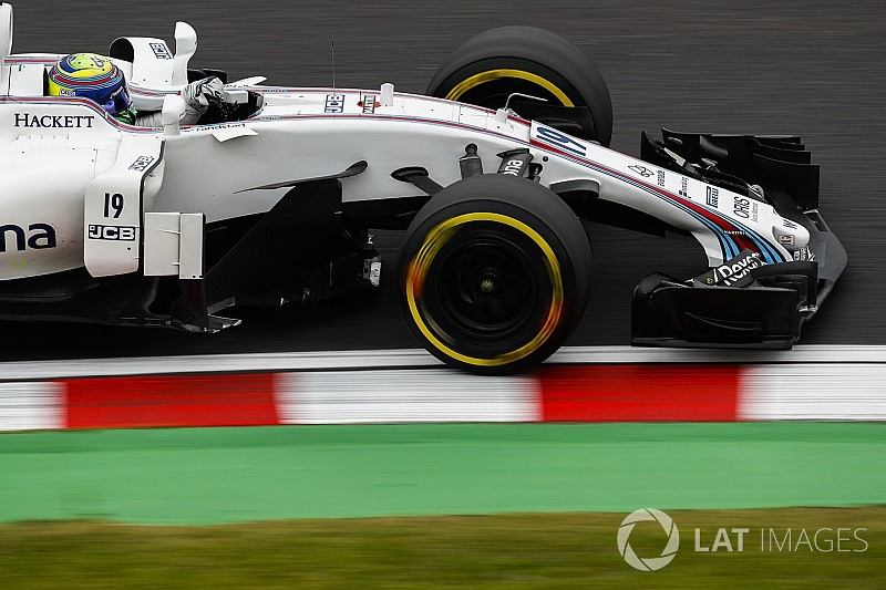 """Massa : Pour Williams, ce pourrait être """"bien pire"""" de changer de pilote"""