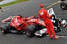 Vettel a melegben bízik a Japán Nagydíjon