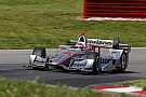 IndyCar IndyCar in Mid-Ohio: Will Power holt die Pole-Position