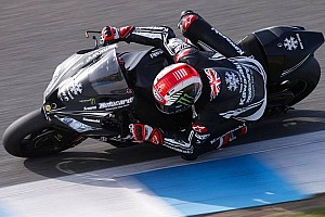MotoGP Testbericht Jerez-Test: Rea deklassiert mit WSBK-Bike die MotoGP-Elite