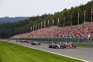 F1 Noticias de última hora Hamilton revela que cometió un error que le ayudó en Spa