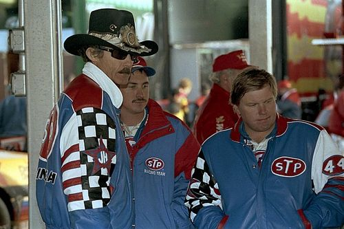 Where are they now? - Rick Wilson fondly looks back at NASCAR career