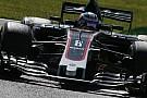A Haas célja: fél másodpercre a Ferraritól