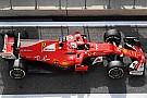 Test Pirelli a Barcellona: sulla Ferrari ci sarà il derby Giovinazzi-Leclerc