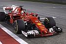 Formula 1 Ferrari: dopo i due successi il team di Maranello torna a parlare