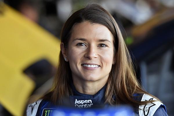 NASCAR Cup Danica: Tive sorte ao conseguir primeiro top-10 desde 2015