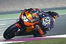 KTM: Kein Einsatz des neuesten Motors beim MotoGP-Auftakt 2017