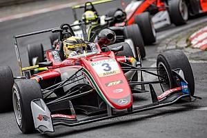F3 Europe Analyse Le point F3 - Günther fait le break à domicile