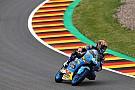Moto3 Canet le arrebata la pole a Mir en un grave error del equipo