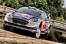 Ogier tienen varias opciones para la temporada 2018 del WRC