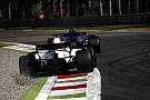 Formel 1 2017 in Monza: Rennergebnis