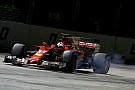 Ferrari in Malesia con due set di supersoft in più della Mercedes