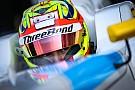 FIA F2 Palou, con Campos en Jerez para la FIA F2