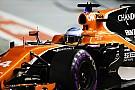 Forma-1 A McLaren-Renault a bajnoki címért harcolhat? Kizárt... Ez most a túlélésről szól!