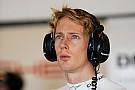 Hartley mulai debut balapan F1 bersama Toro Rosso di Austin