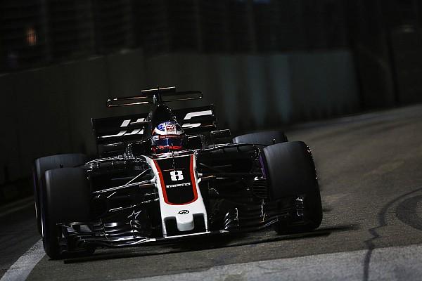 Haas: Сінгапурські проблеми не повинні повторитися