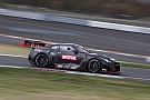 GT Premiers tests pour la nouvelle Nissan GT-R GT3