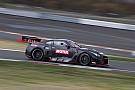 New Nissan GT-R GT3 begins testing