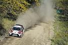 WRC 【WRC】アルゼンチン2日目:トラブル多発で大波乱。ラトバラは6番手