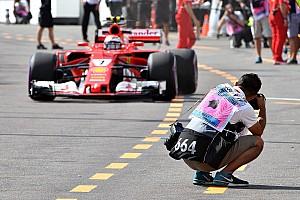 Гран Прі Монако: аналіз кваліфікації від Макса Подзігуна