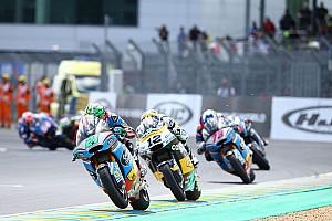 Moto2 News Ab der Saison 2019: Triumph wird Moto2-Motorenlieferant