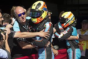"""GP3 Interview Andreas Jenzer: """"Wir wollen unbedingt wieder an die Spitze"""""""