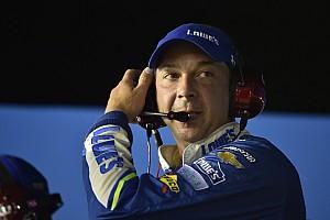 NASCAR Cup Últimas notícias Chefe de equipe de Jimmie Johnson tem laptop roubado