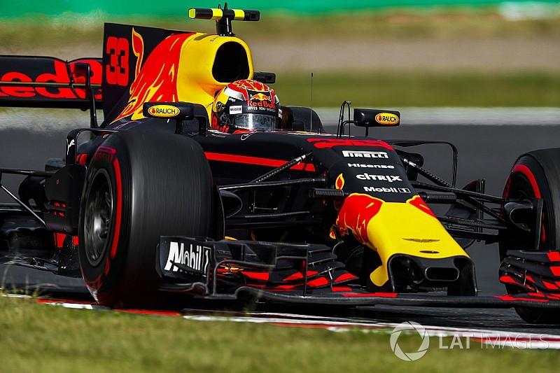 Red Bull anticipa lo sviluppo della vettura 2018 rispetto all'anno scorso