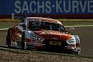DTM DTM: Green nyerte az első futamot a Hockenheimringen, csak audis lehet a bajnok holnap!