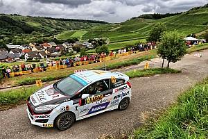 WRC Noticias de última hora Nil Solans, el nuevo campeón del mundo de rallies español