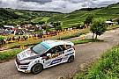 WRC Nil Solans, el nuevo campeón del mundo de rallies español