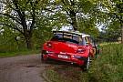 WRC Ottimo 6° posto di Simone Tempestini in WRC2 al Rally di Germania