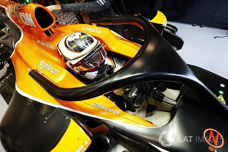 Analiz: Halo, F1'i 2018'de nasıl değiştirecek?